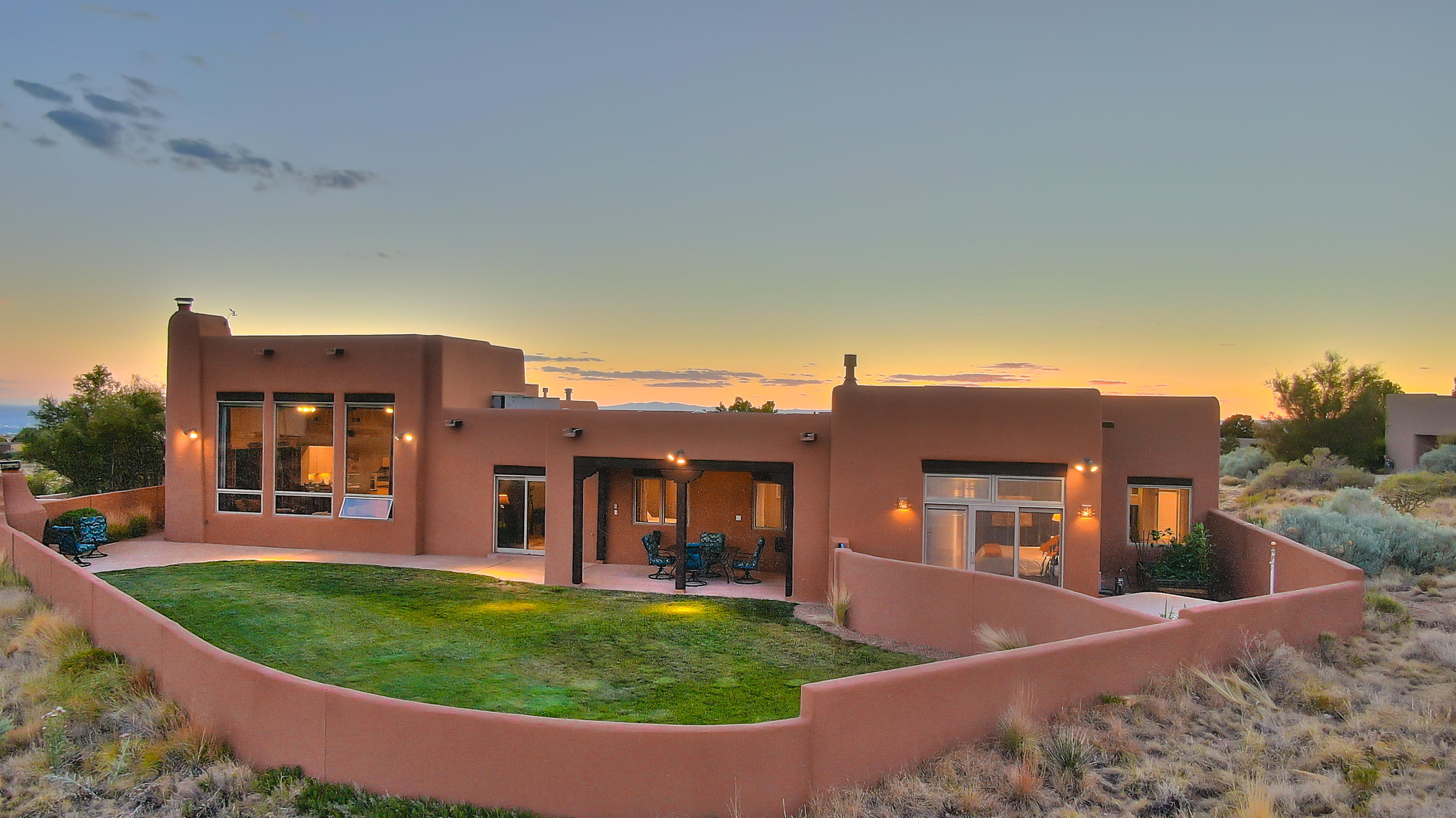 13522 Elena Gallegos Place NE Property Photo - Albuquerque, NM real estate listing