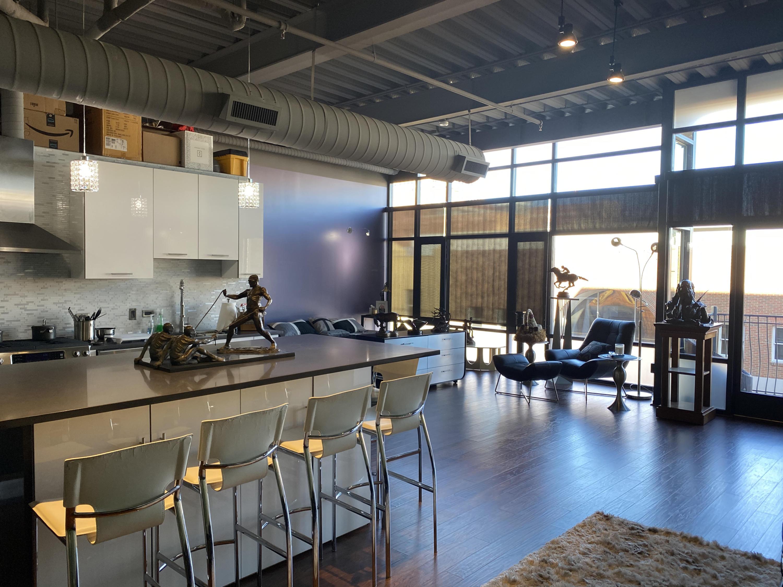 100 Gold Avenue SW #303 Property Photo - Albuquerque, NM real estate listing