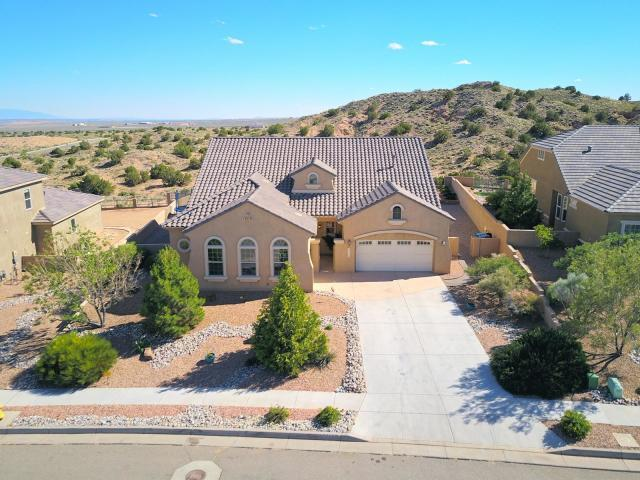 2320 Desert View Court Ne Property Photo
