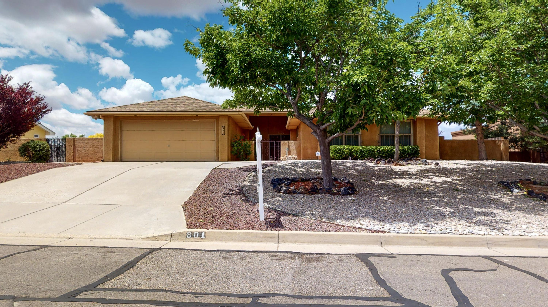 801 NAVARRA Way SE Property Photo - Albuquerque, NM real estate listing