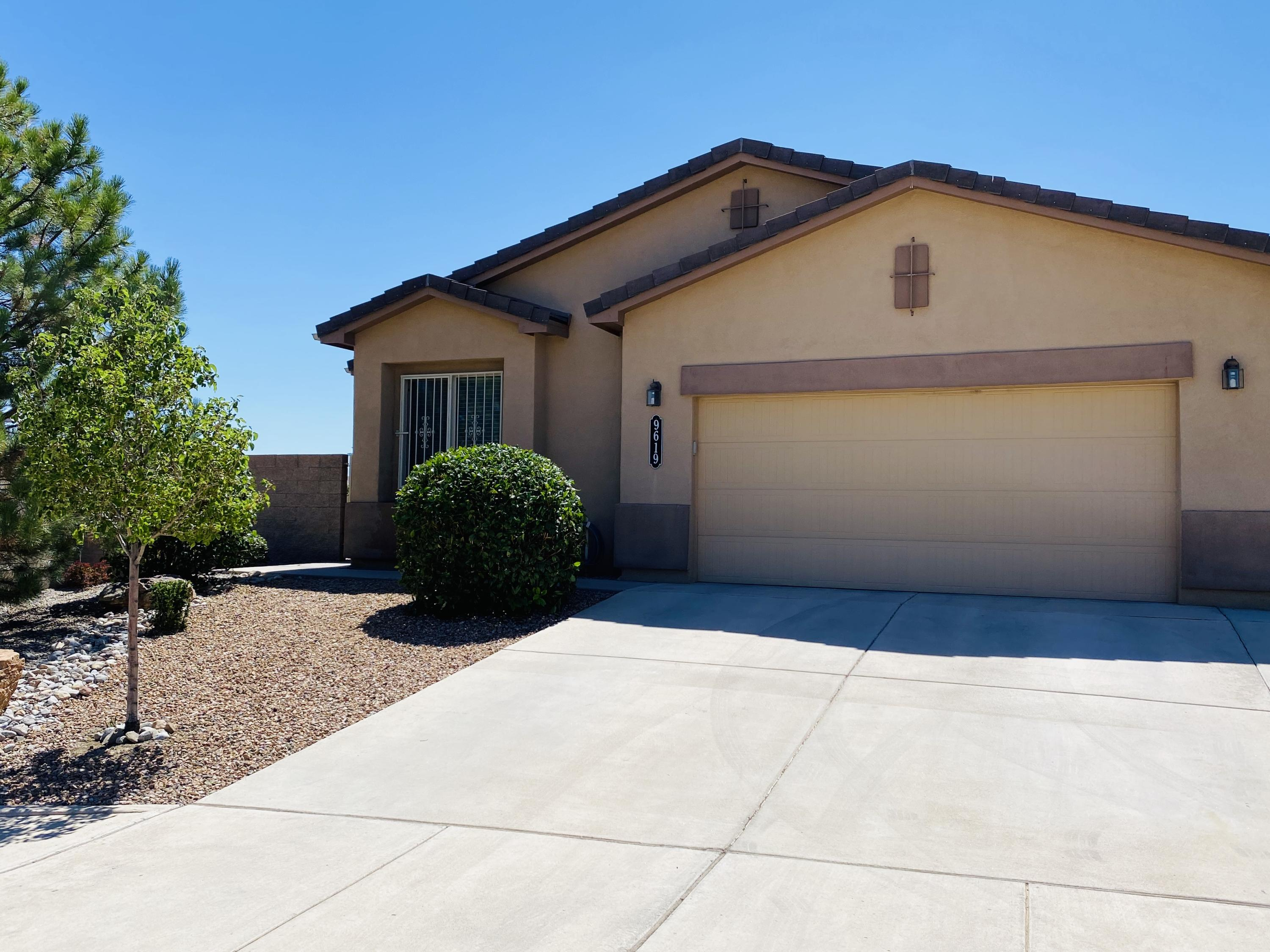 9619 Stormcloud Avenue NW Property Photo - Albuquerque, NM real estate listing