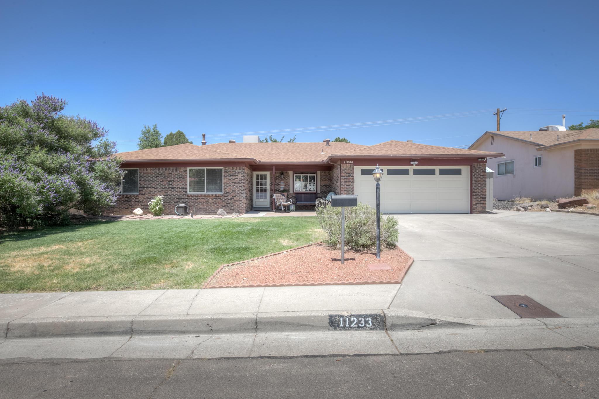 11233 MOROCCO Road NE Property Photo - Albuquerque, NM real estate listing