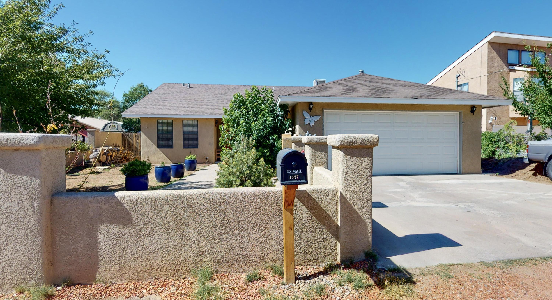 1577 TRUJILLO Road SW Property Photo - Albuquerque, NM real estate listing