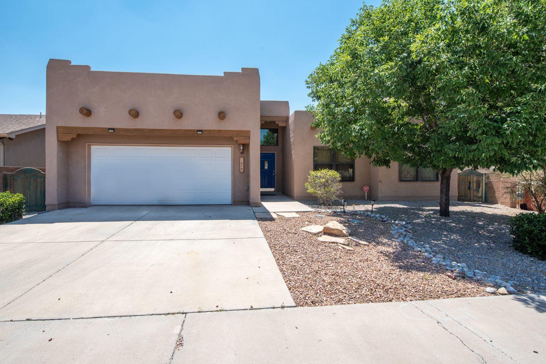 1078 Bernalito Court Property Photo - Bernalillo, NM real estate listing
