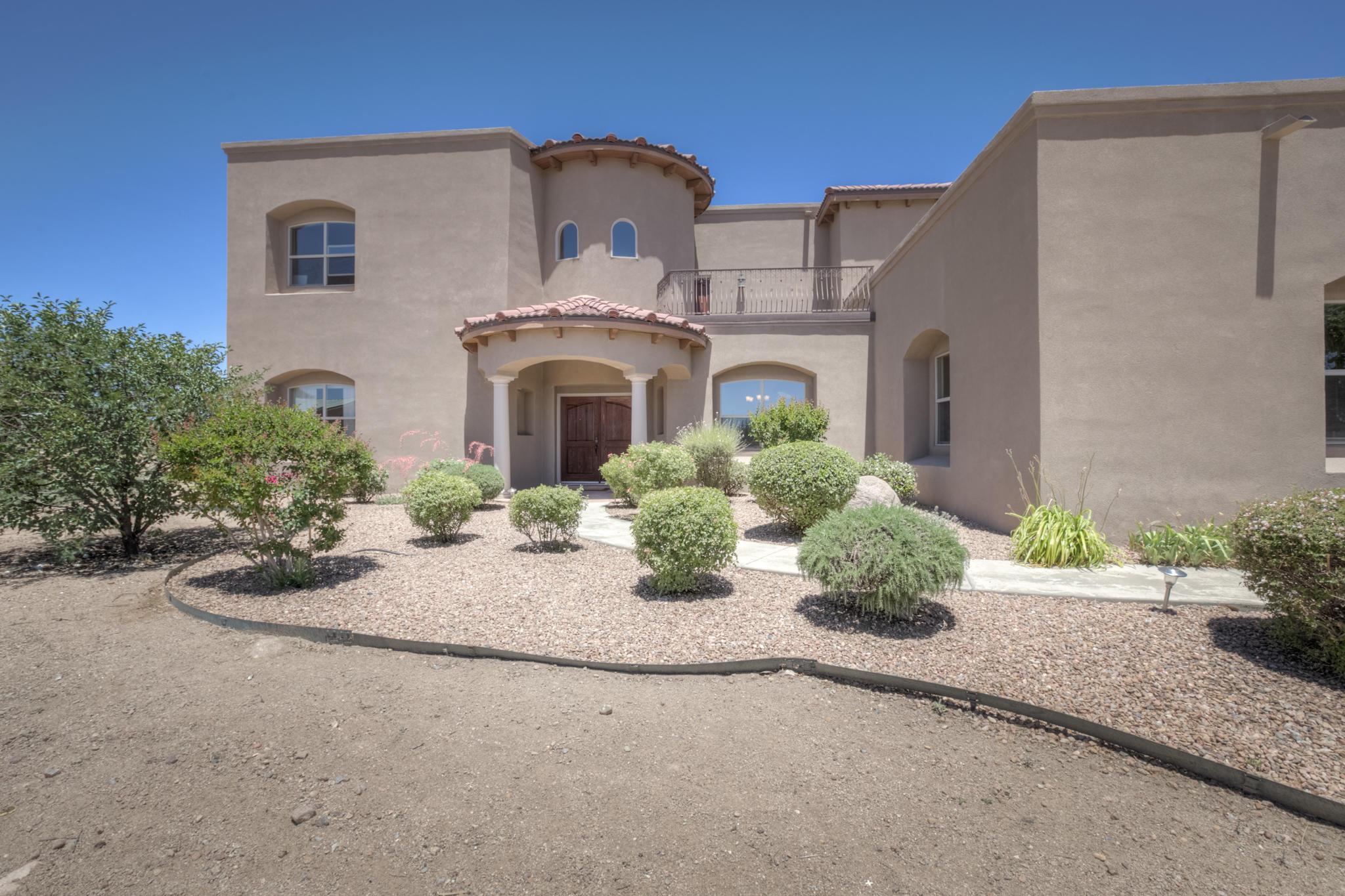 10909 PINO Avenue NE Property Photo - Albuquerque, NM real estate listing