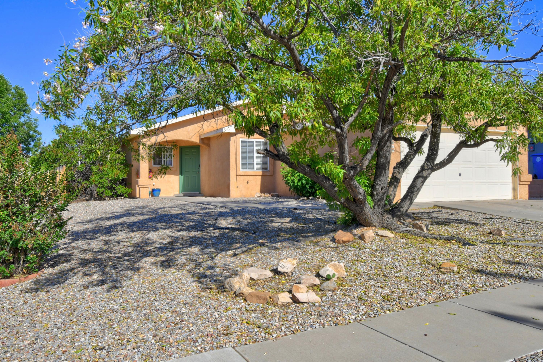 10509 E VIRGO Street NW Property Photo - Albuquerque, NM real estate listing