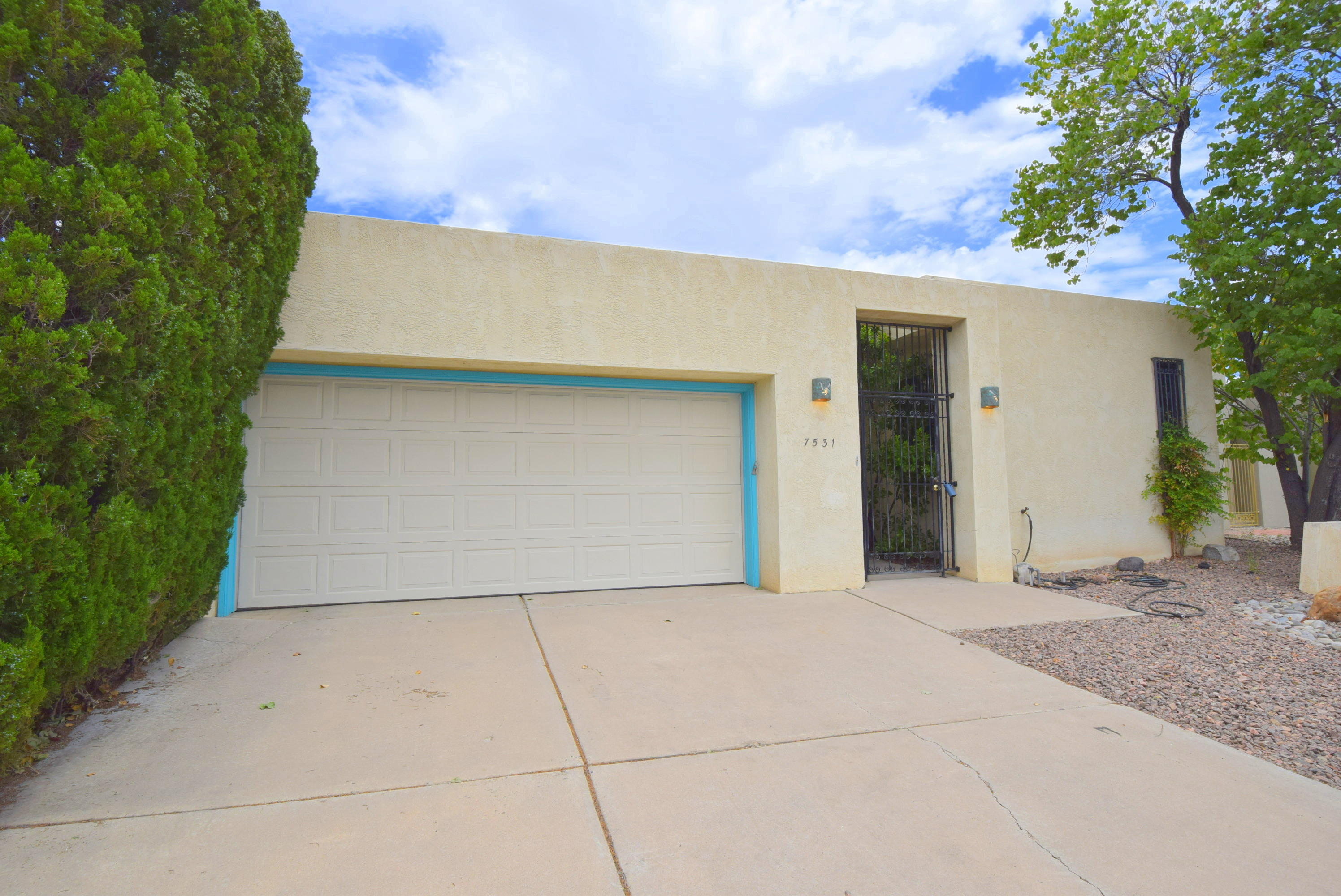 7531 Quemado Court NE Property Photo - Albuquerque, NM real estate listing