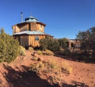 91 OJO Road Property Photo - Jemez Pueblo, NM real estate listing