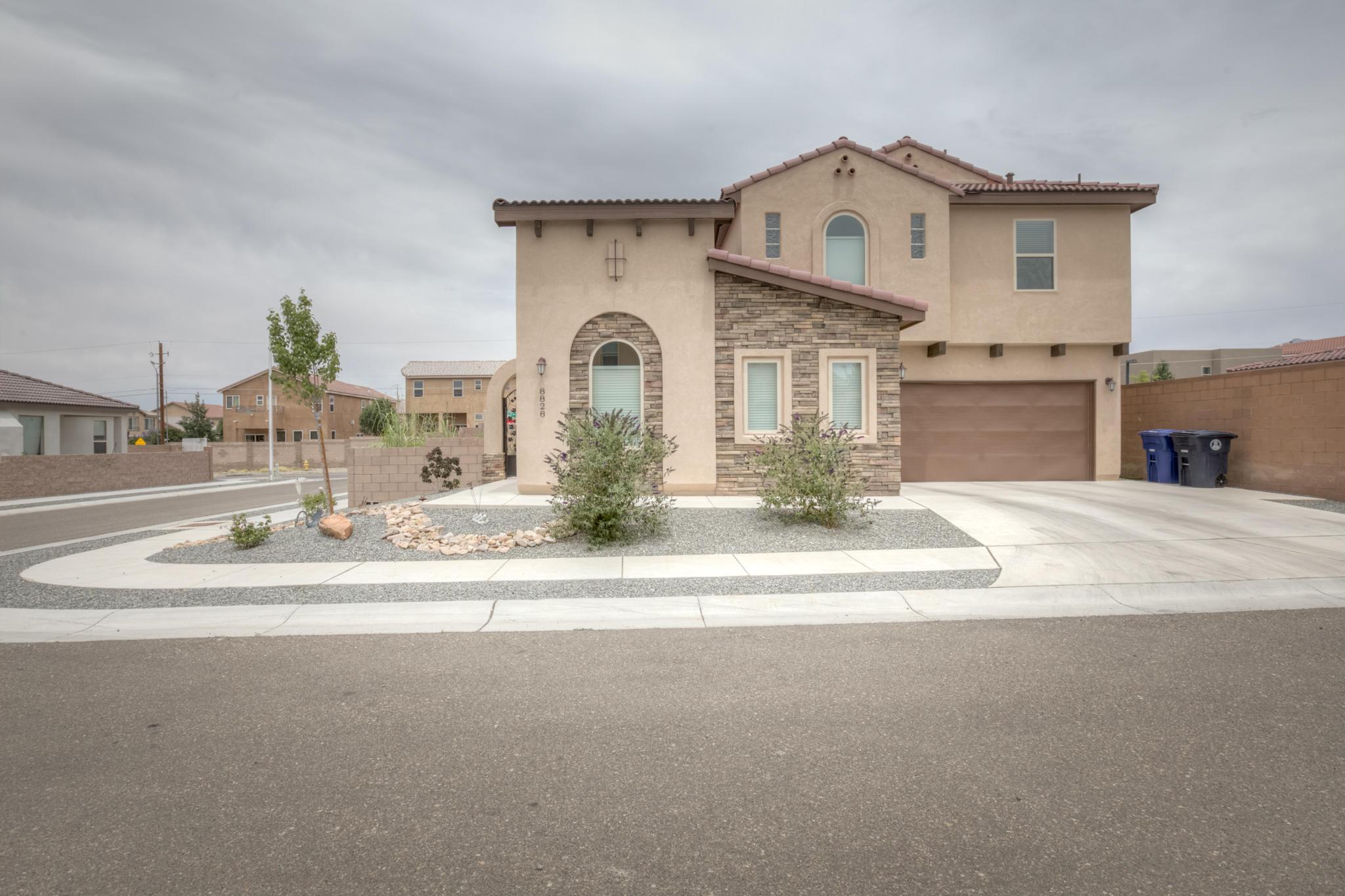 8828 BERNAL Court NE Property Photo - Albuquerque, NM real estate listing