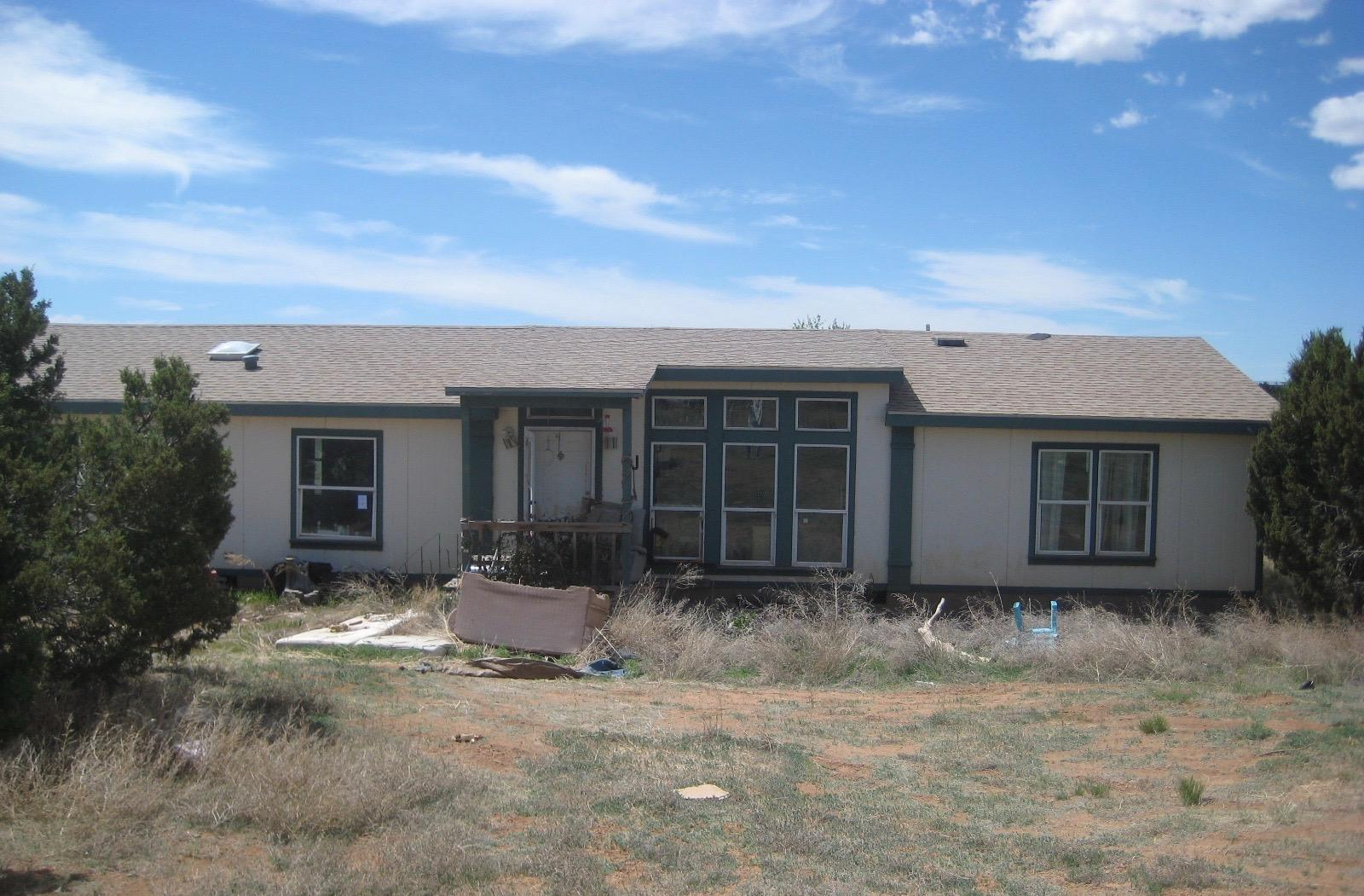 23 BRANDY Court Property Photo - Moriarty, NM real estate listing