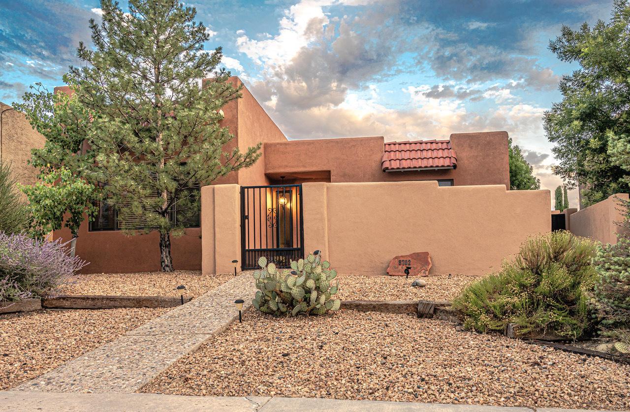 8702 SPAIN Road NE Property Photo - Albuquerque, NM real estate listing