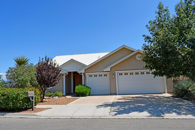 1101 Pinzon Street Nw Property Photo