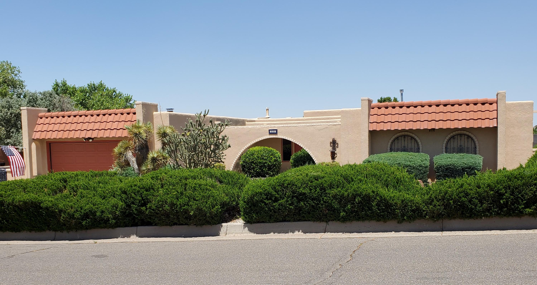 835 RIO ARRIBA Avenue SE Property Photo - Albuquerque, NM real estate listing