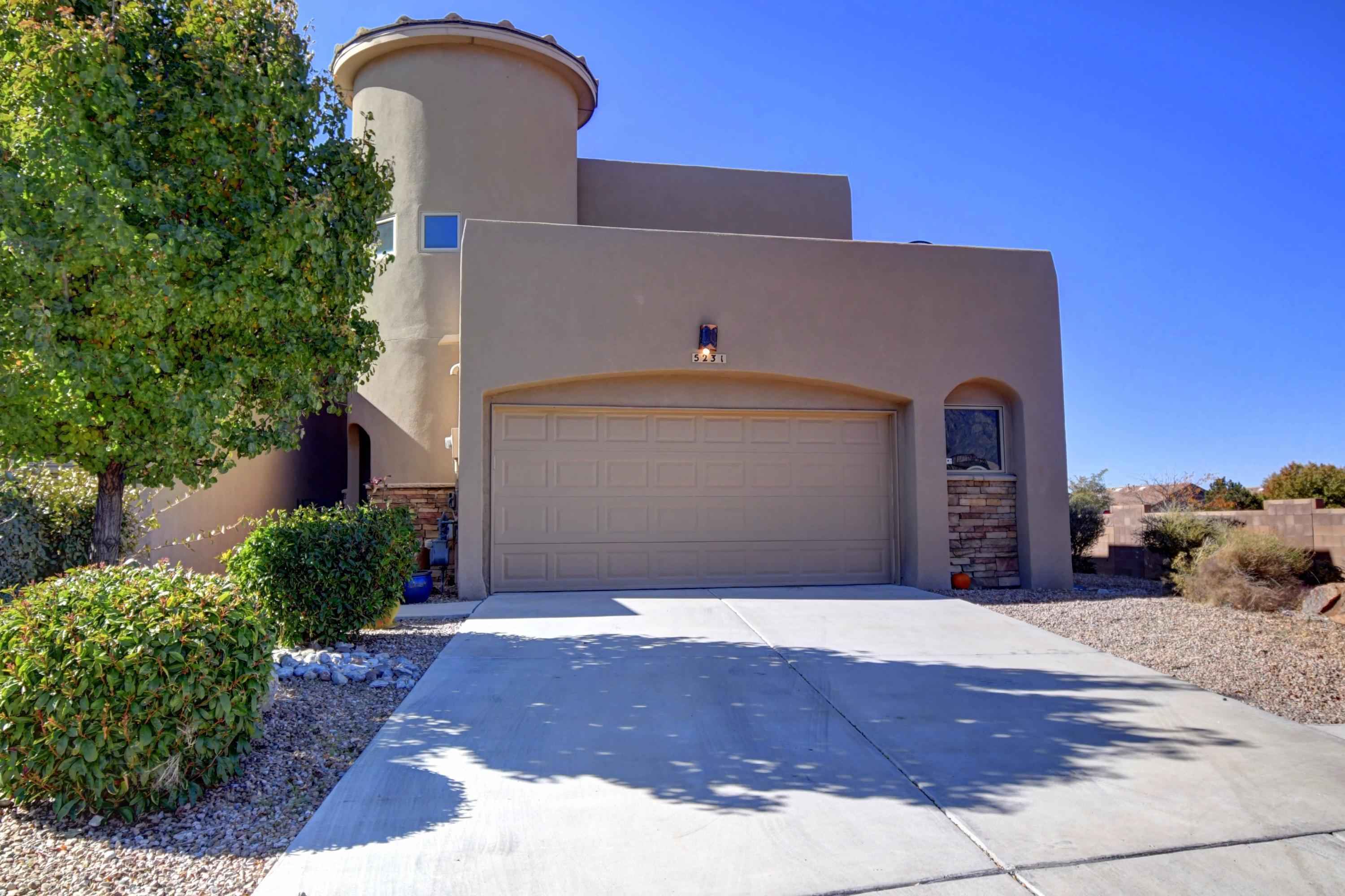 5231 ANCALA Trail NE Property Photo - Albuquerque, NM real estate listing