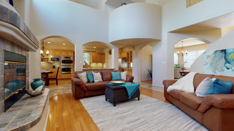 8924 VALLEJO Place NE Property Photo - Albuquerque, NM real estate listing