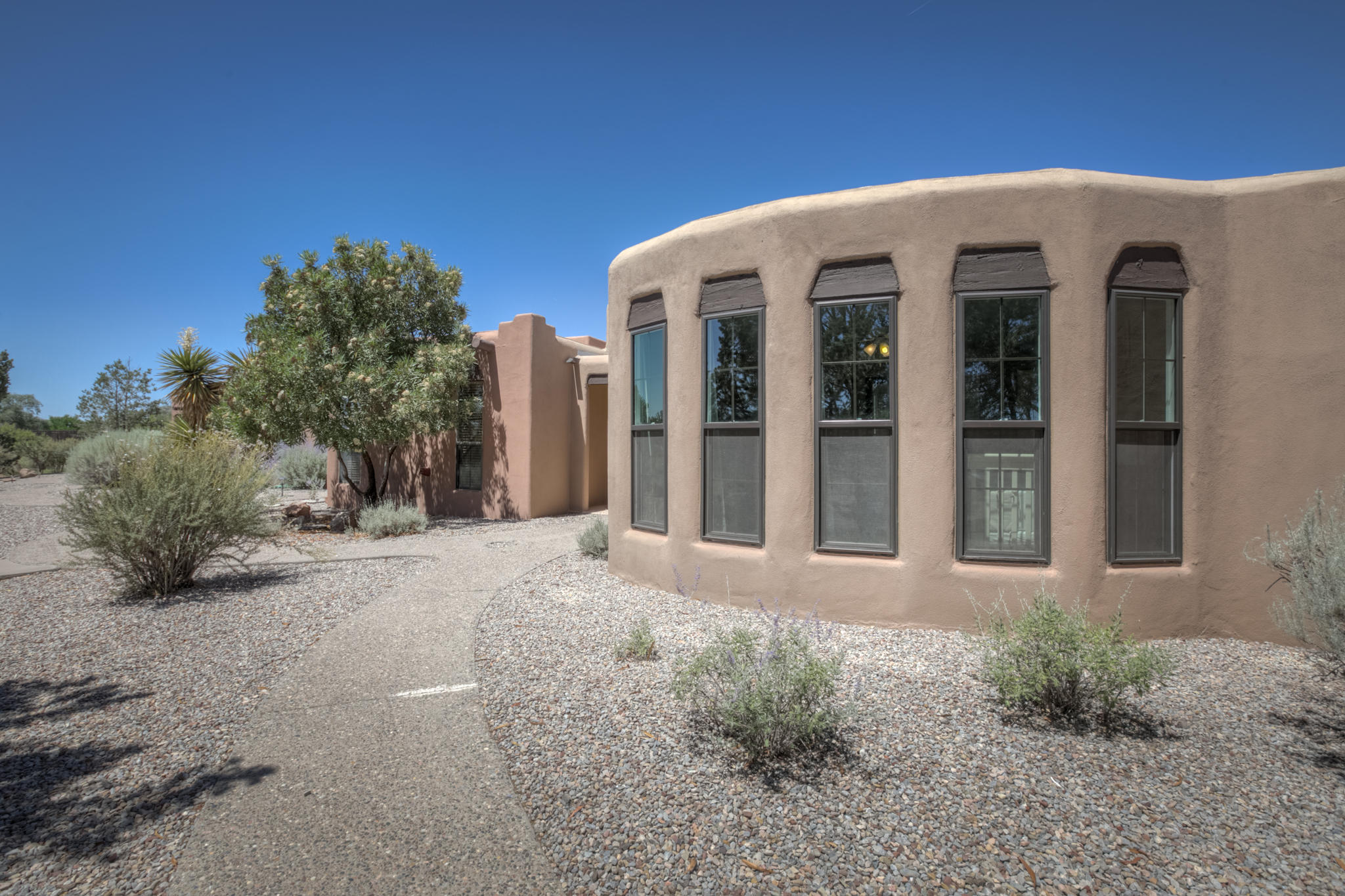 2 ZIA Trail Property Photo - Corrales, NM real estate listing