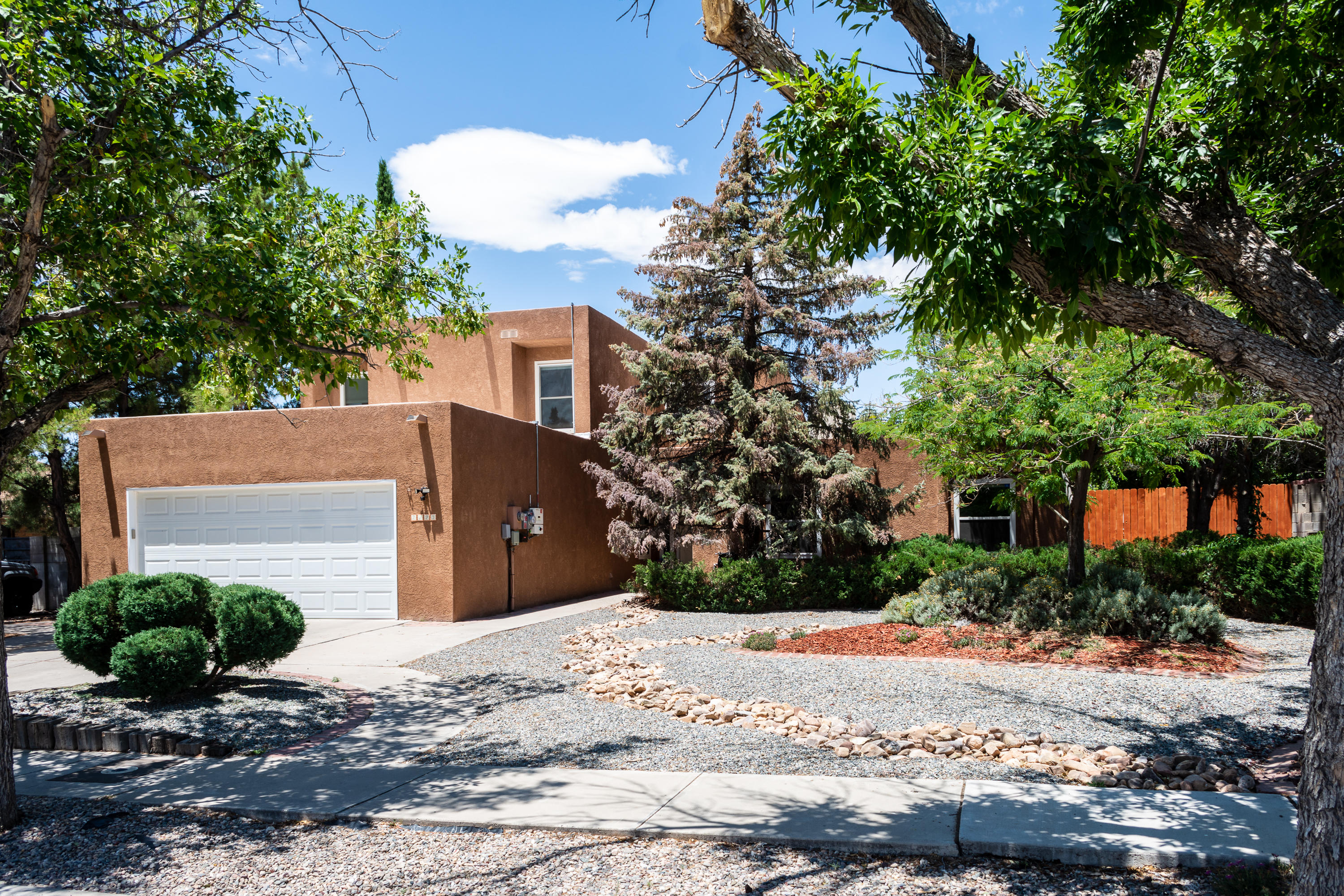 7123 DODGE Trail NW Property Photo - Albuquerque, NM real estate listing