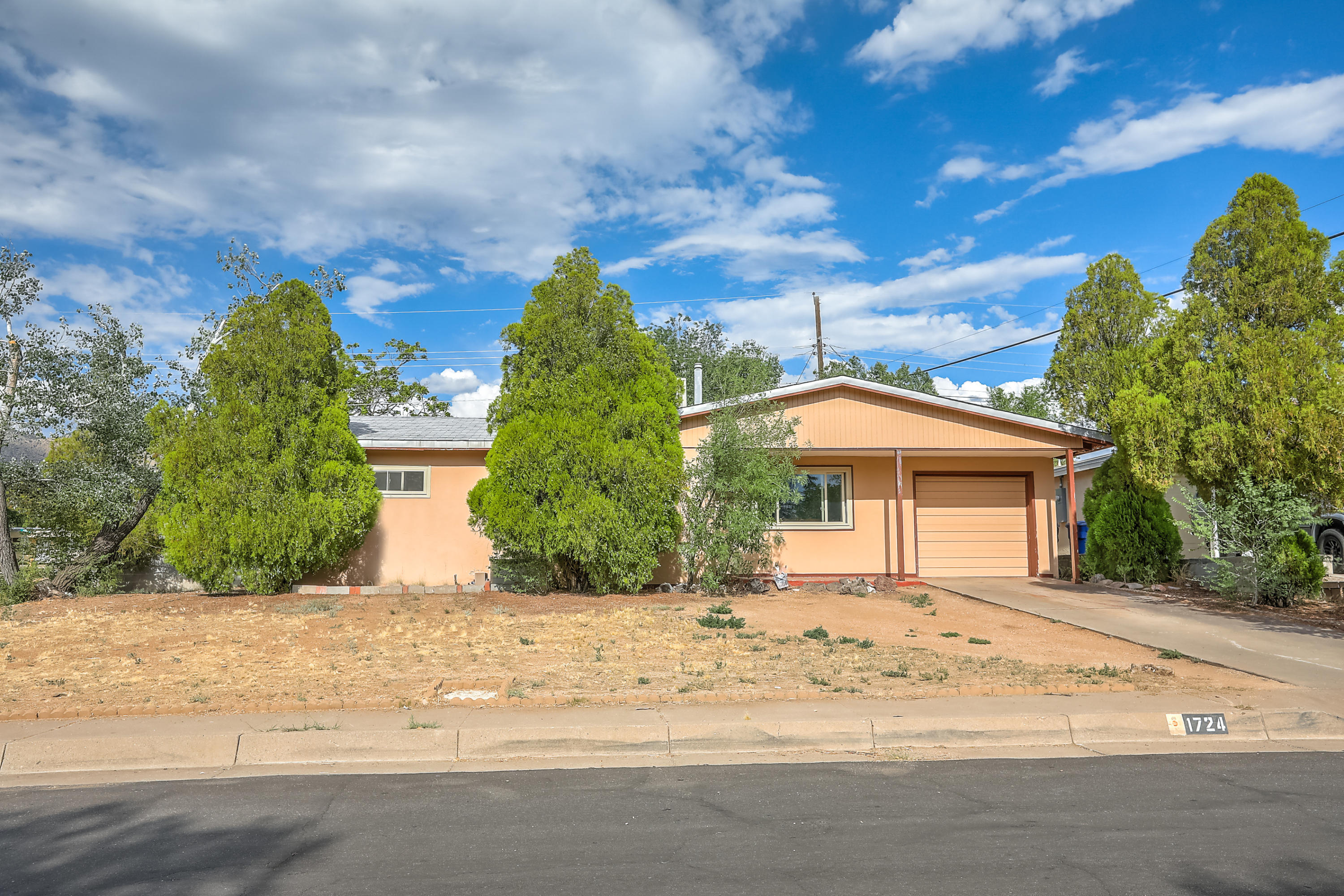 1724 JUNE Street NE Property Photo - Albuquerque, NM real estate listing
