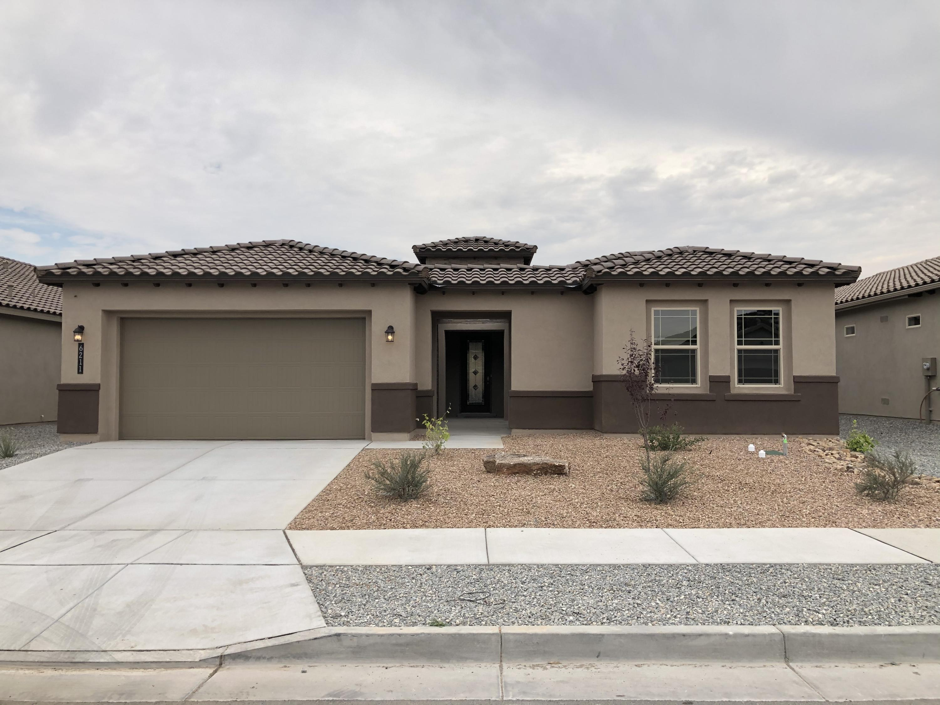 6211 Buckthorn Avenue NW Property Photo - Albuquerque, NM real estate listing