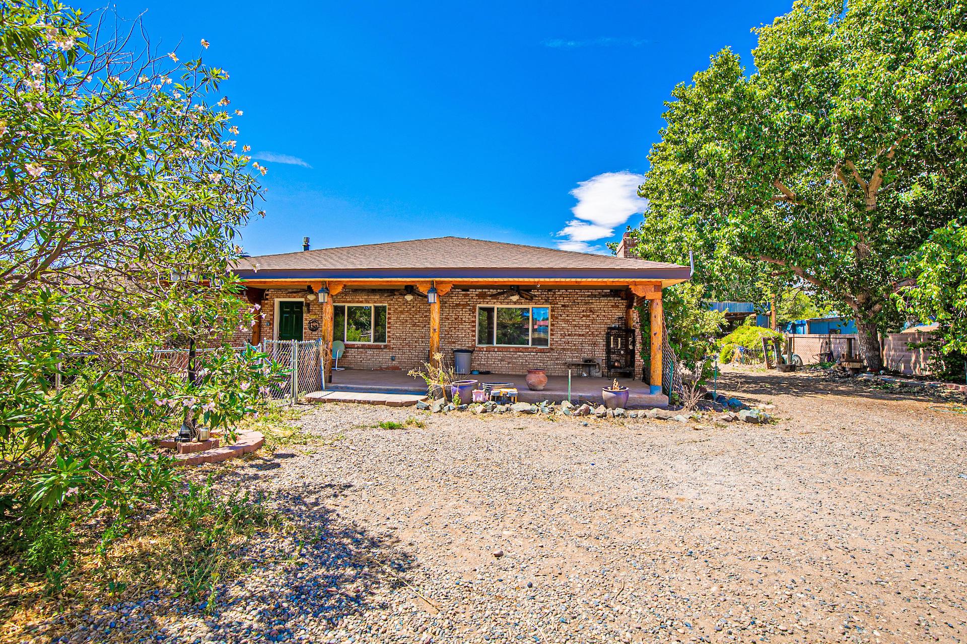 235 Jarales Road Property Photo - Jarales, NM real estate listing