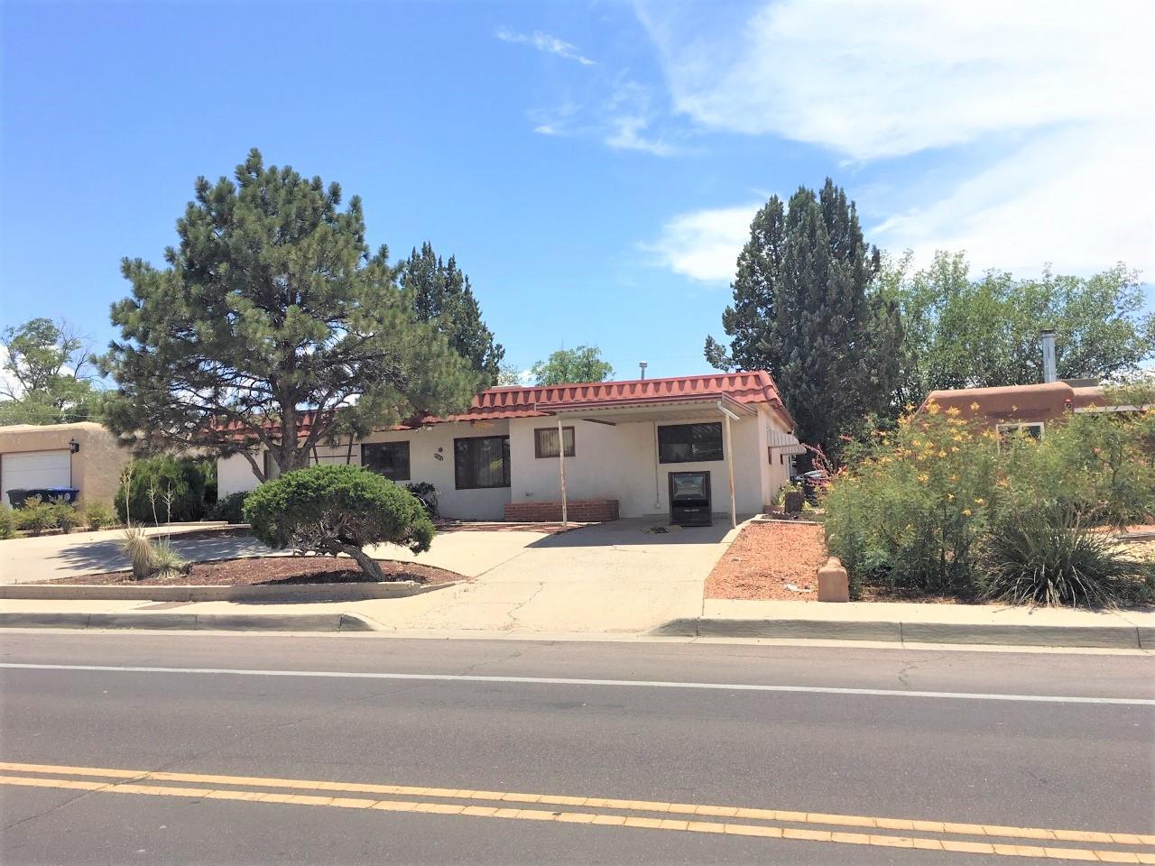 4202 COMANCHE Road NE Property Photo - Albuquerque, NM real estate listing