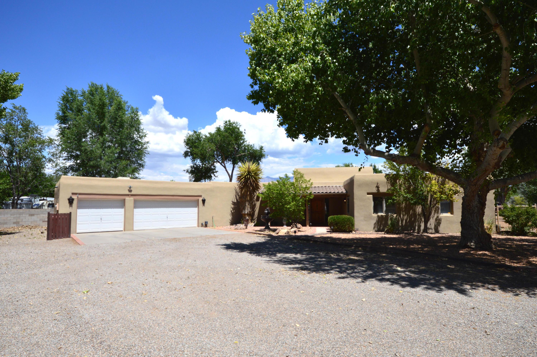 648 W MEADOWLARK Lane Property Photo - Corrales, NM real estate listing