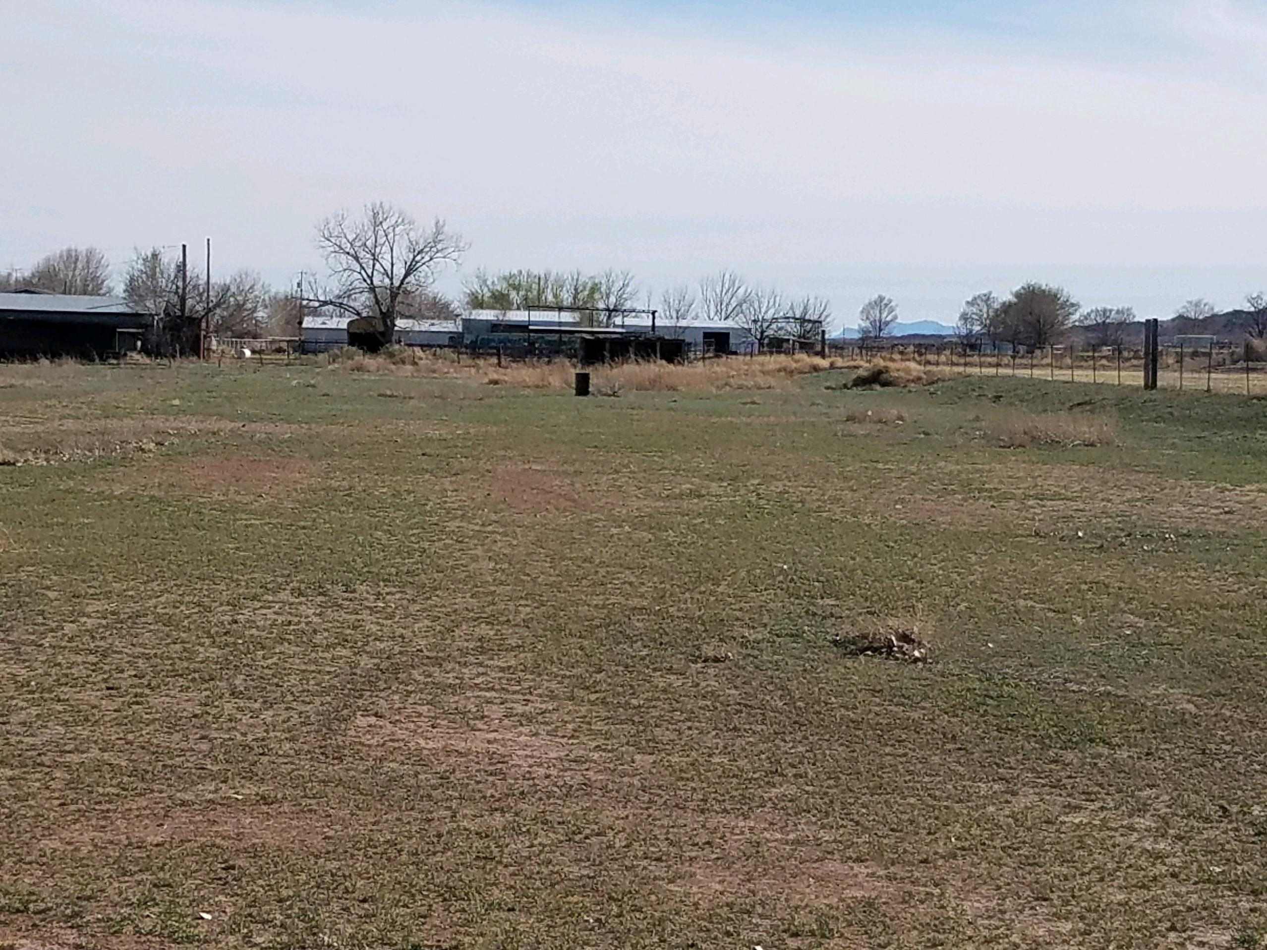 0 PRONTO Road Property Photo - Belen, NM real estate listing