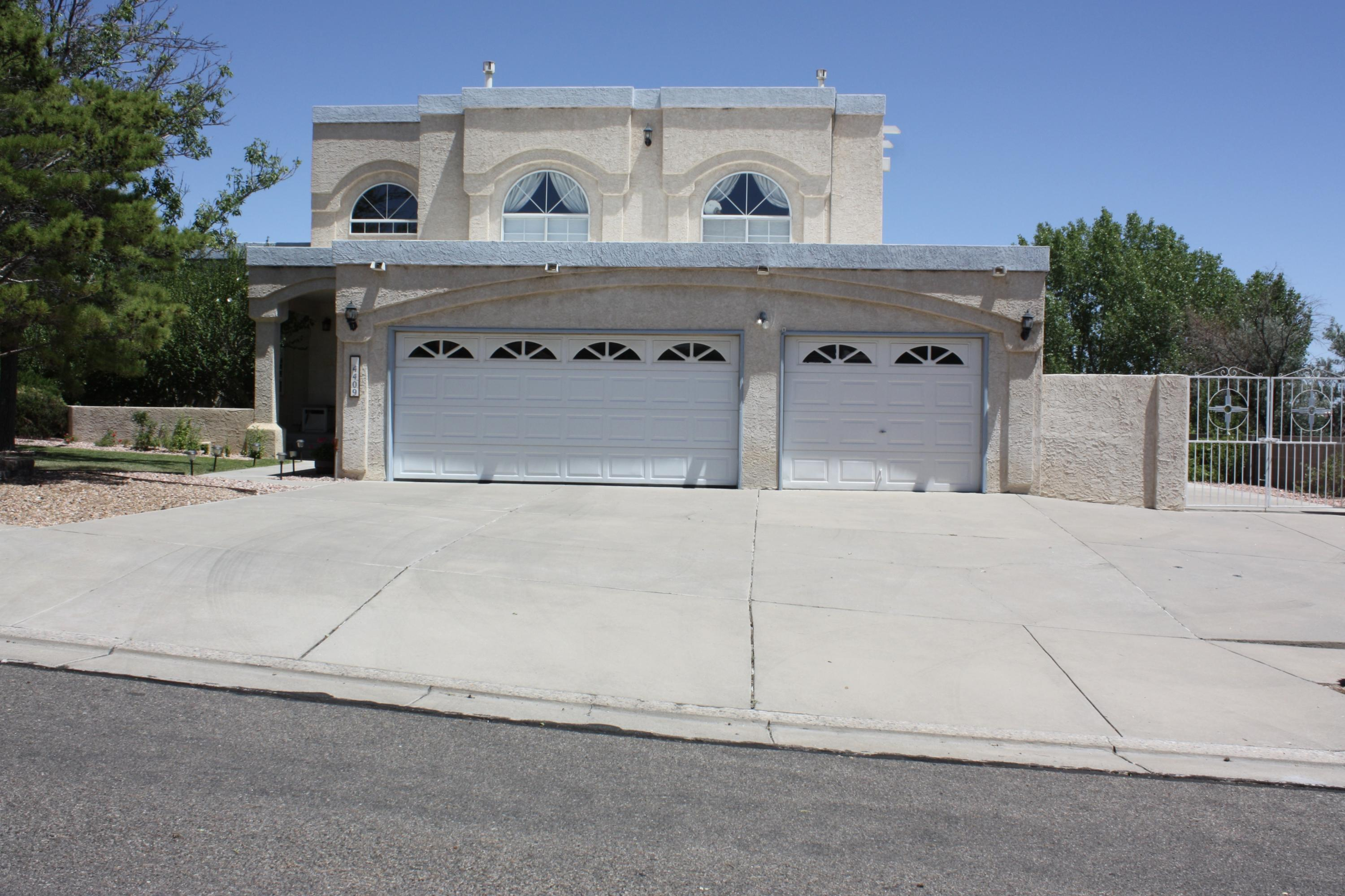 4409 CONDESA Court NW Property Photo - Albuquerque, NM real estate listing