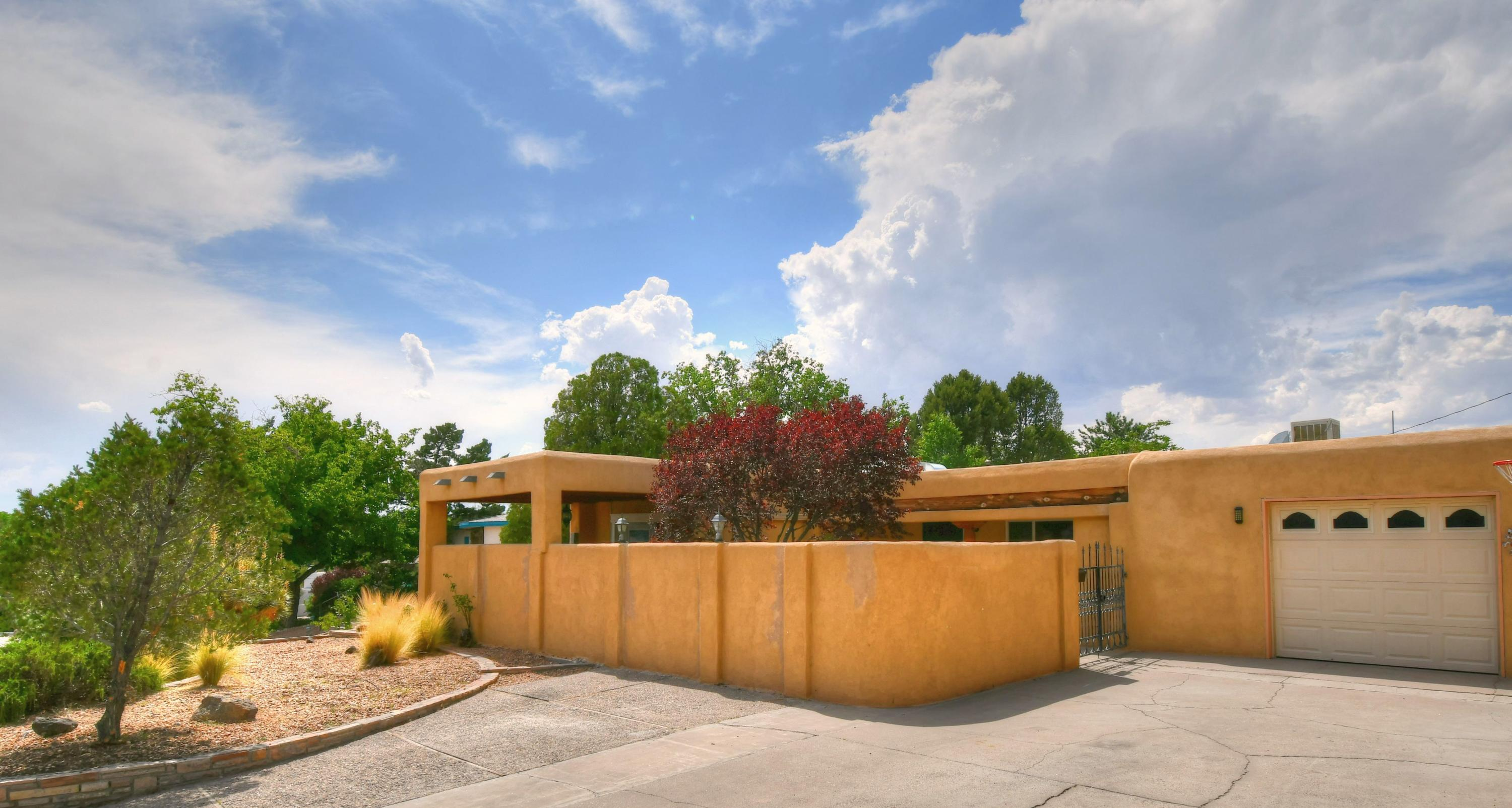 4419 JOE DAN Place NE Property Photo - Albuquerque, NM real estate listing
