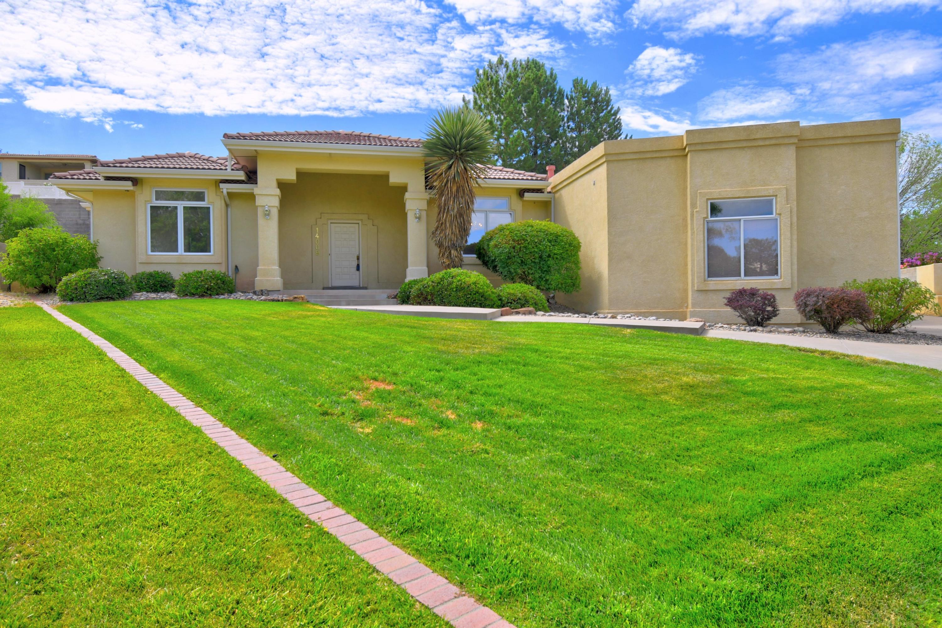 14009 MUNDO Court NE Property Photo - Albuquerque, NM real estate listing