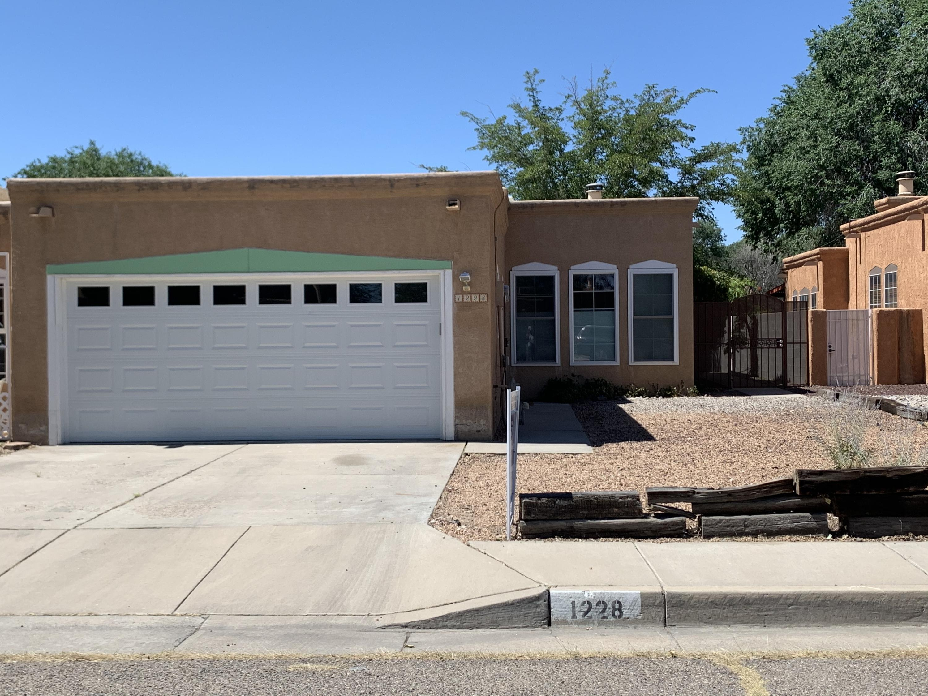 1228 DON FRANCISCO Place NW Property Photo - Albuquerque, NM real estate listing