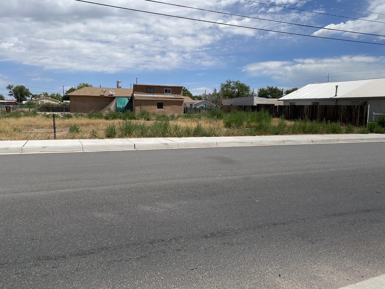 Bernard Avenue Property Photo - Belen, NM real estate listing
