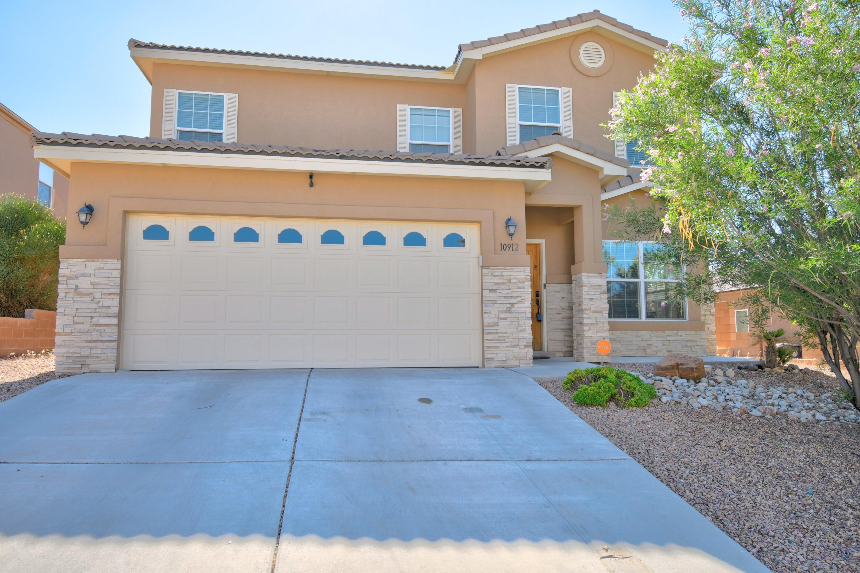 10912 ANADOR Court NW Property Photo - Albuquerque, NM real estate listing