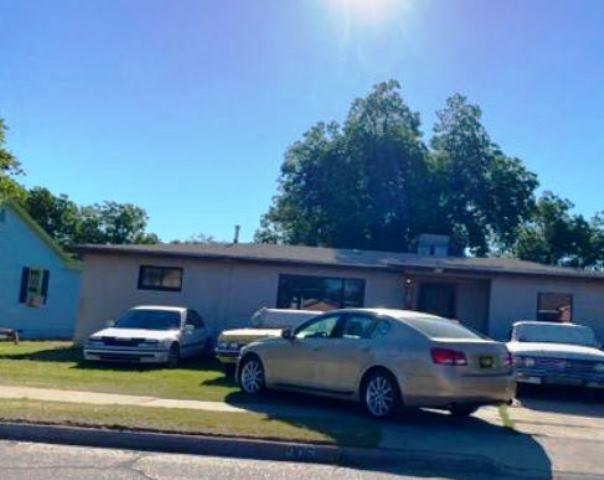 906 N PATE Street Property Photo - Carlsbad, NM real estate listing