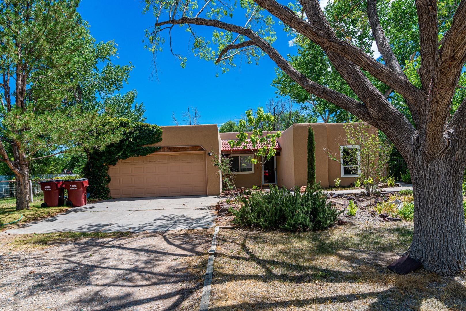 1035 CAMINO DE CHAVEZ Place Property Photo - Bosque Farms, NM real estate listing