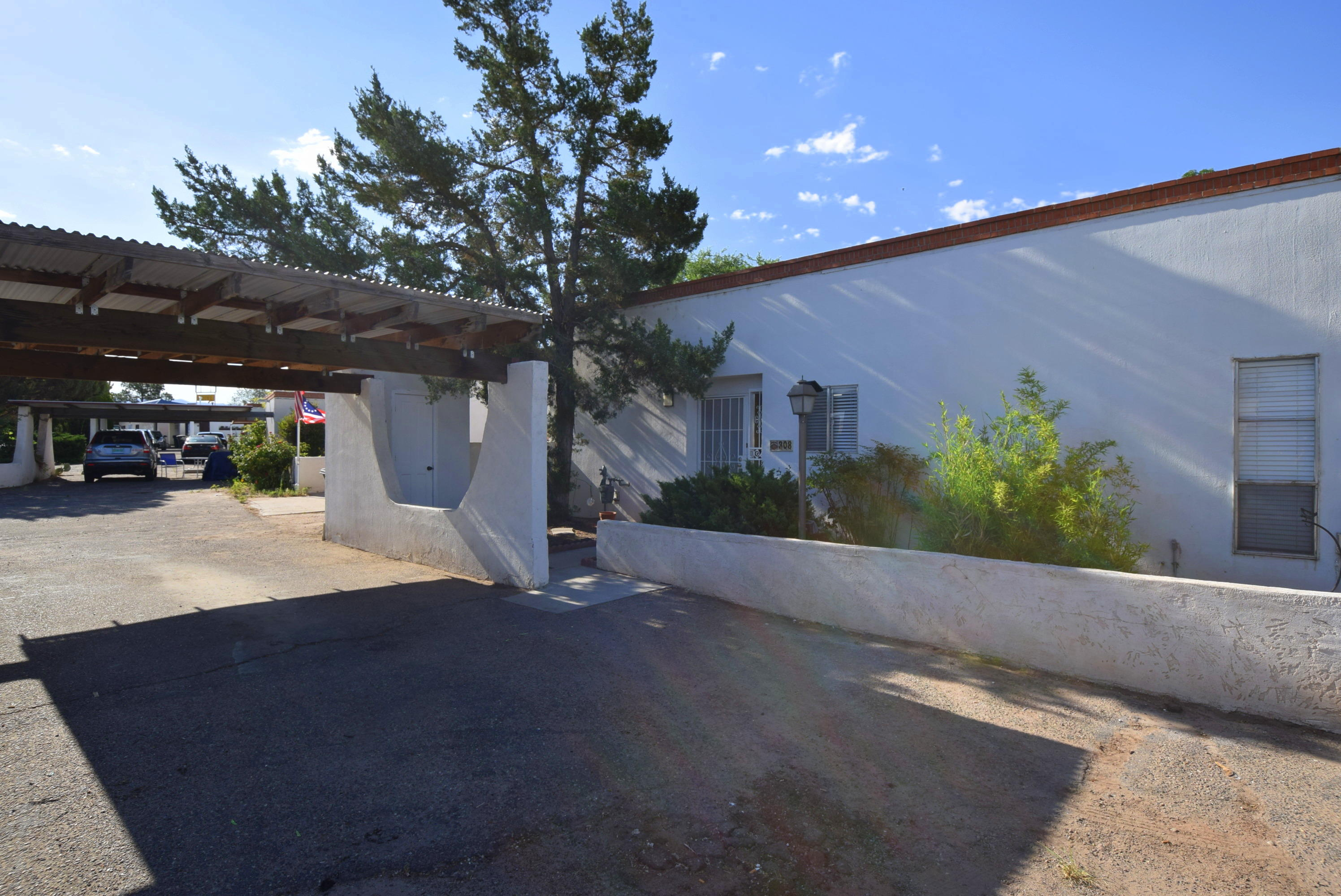 308 HORIZON VISTA Boulevard Property Photo - Belen, NM real estate listing