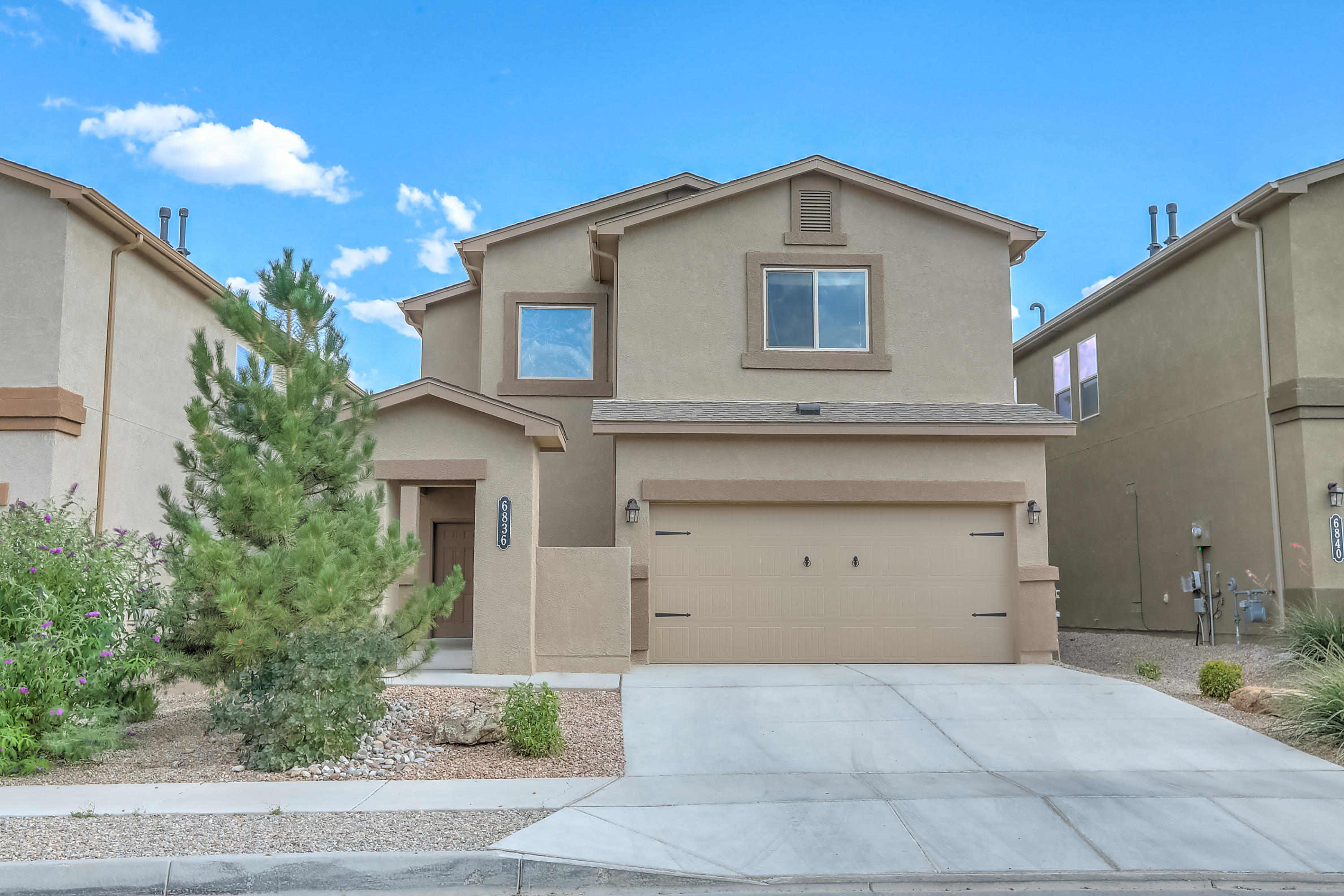 6836 OASIS CANYON Road NW Property Photo - Albuquerque, NM real estate listing