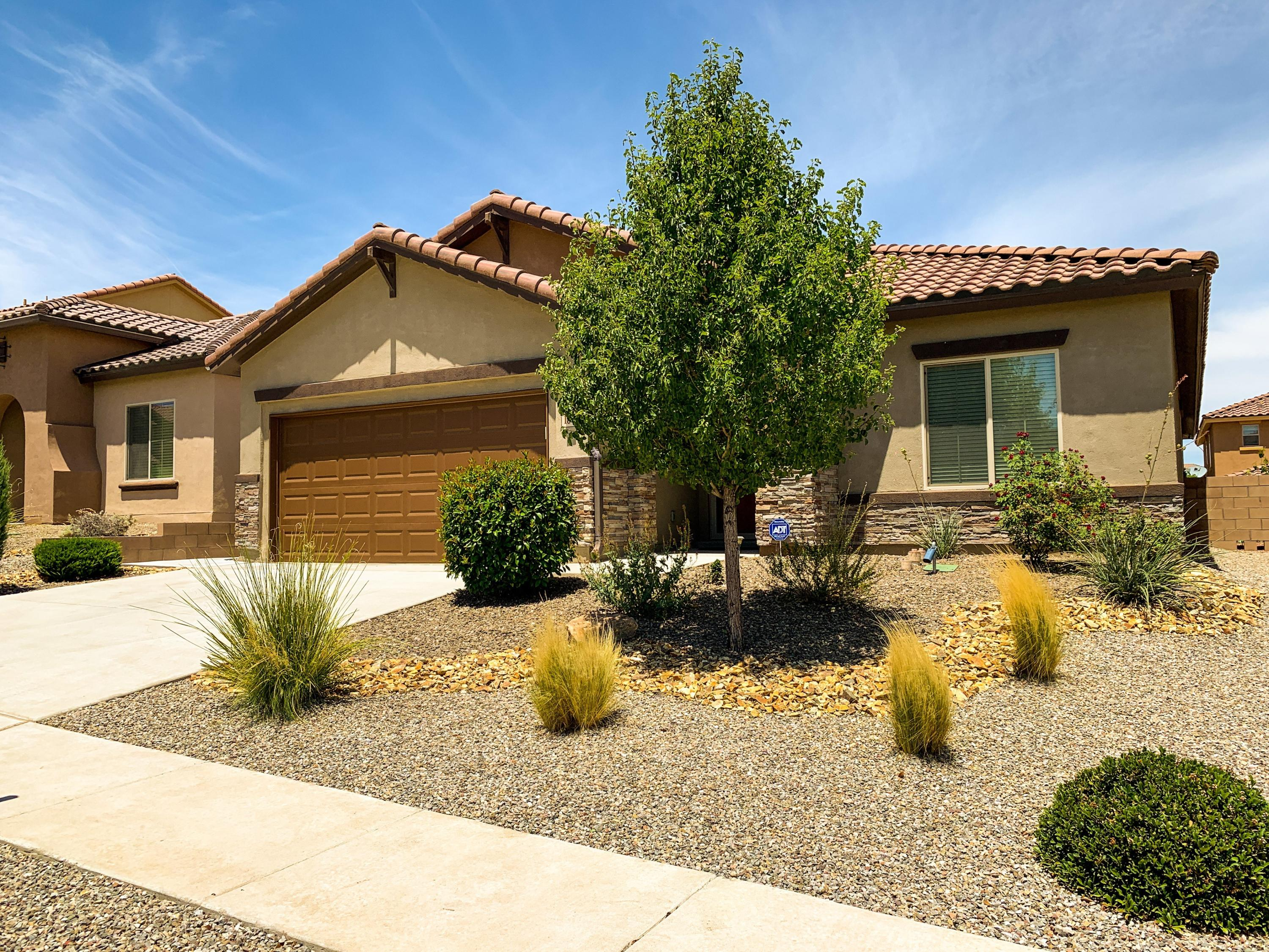 1809 SUMMER BREEZE Drive NW Property Photo - Albuquerque, NM real estate listing