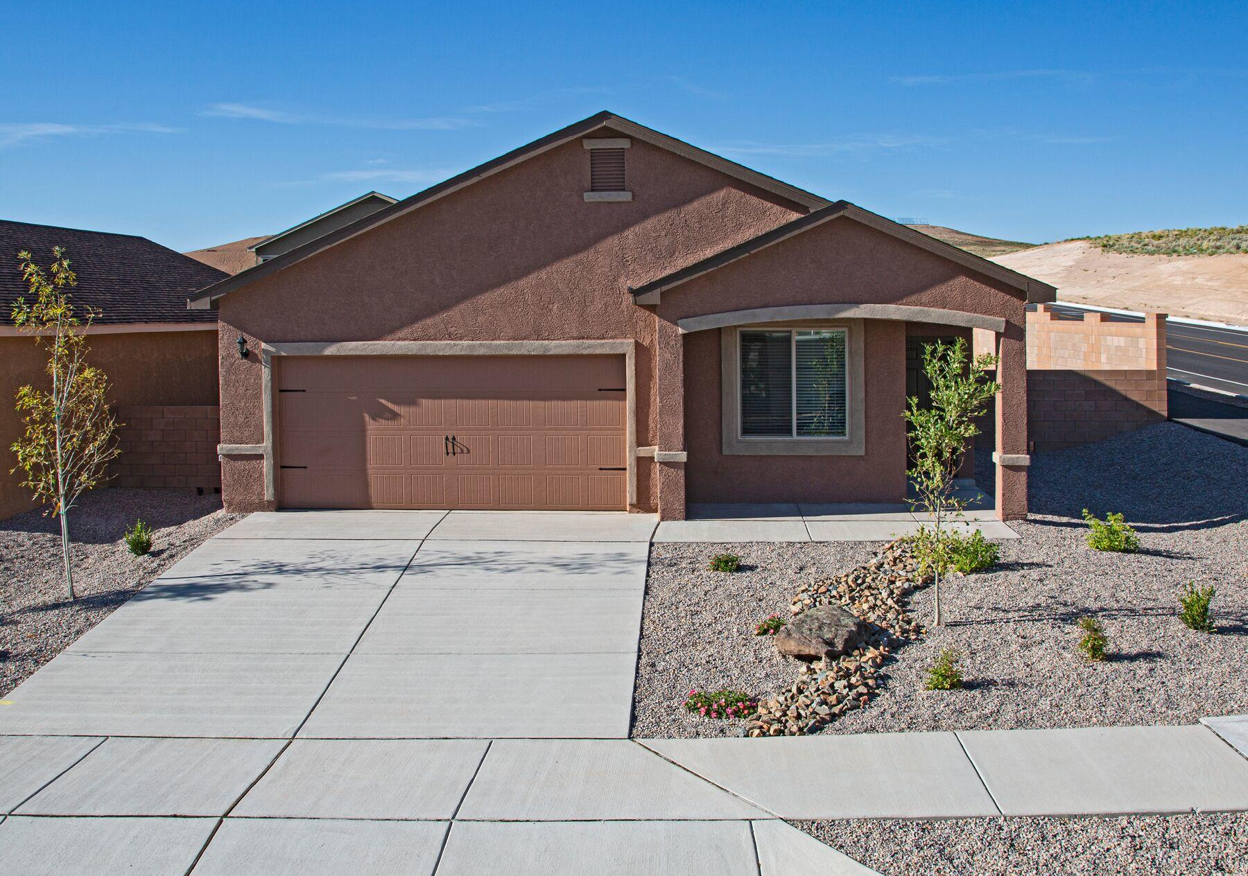 3712 Buffalo Trail Road NE Property Photo - Rio Rancho, NM real estate listing