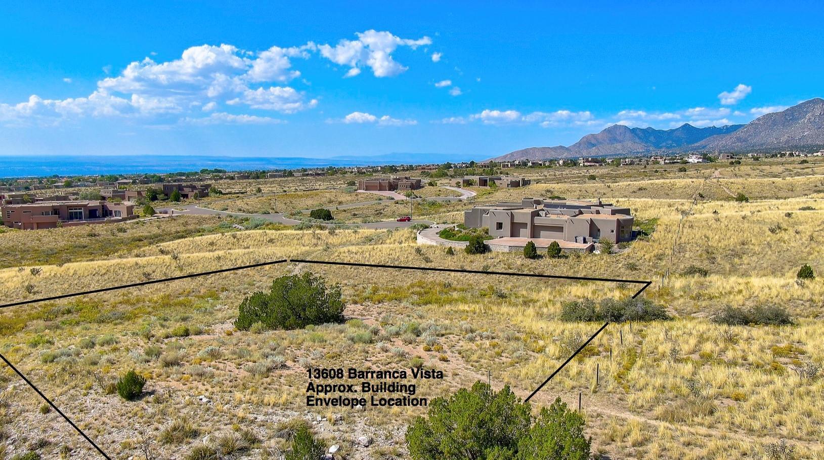 13608 BARRANCA VISTA Court NE Property Photo - Albuquerque, NM real estate listing