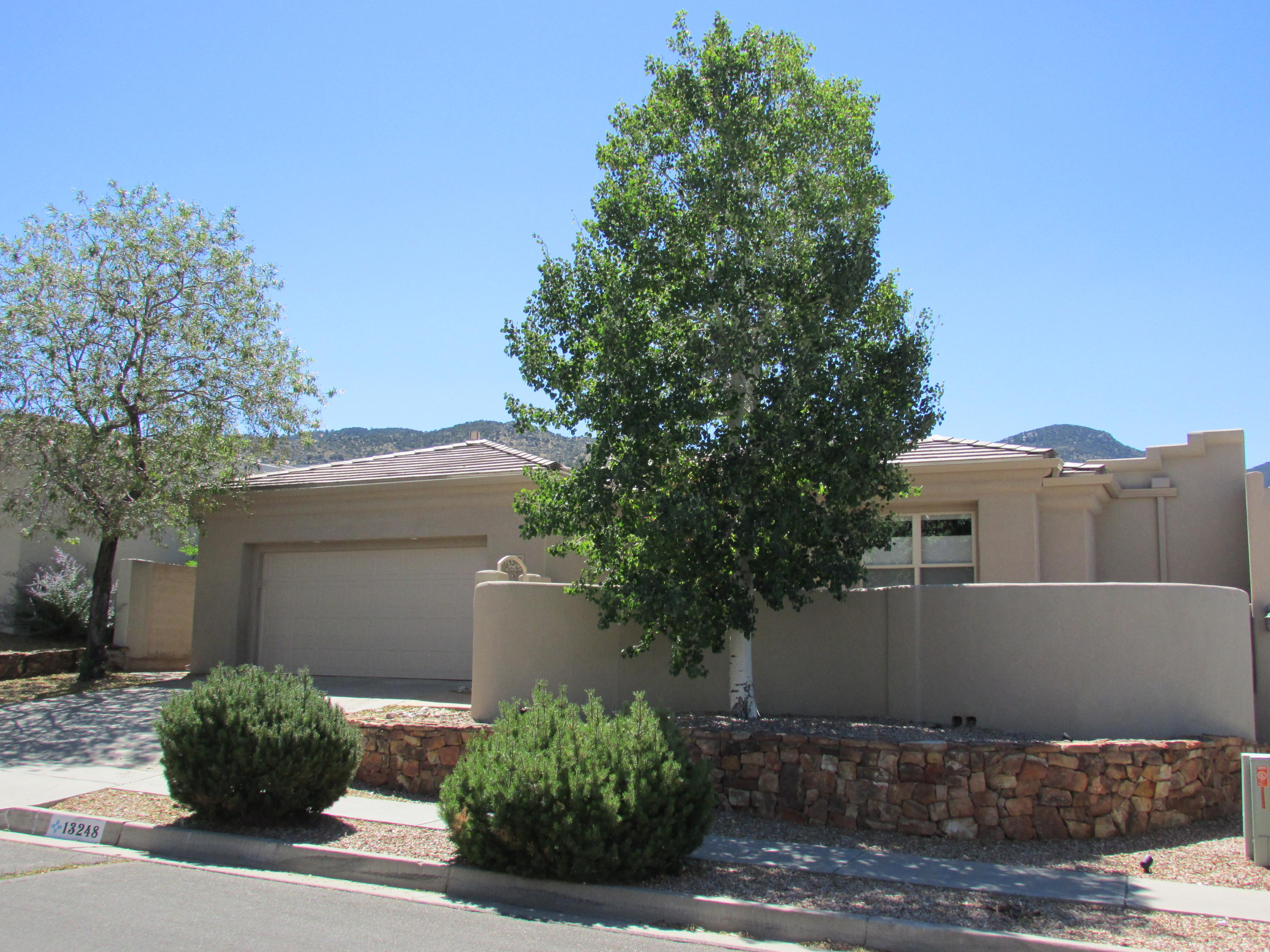 13248 TWILIGHT TRAIL Place NE Property Photo - Albuquerque, NM real estate listing