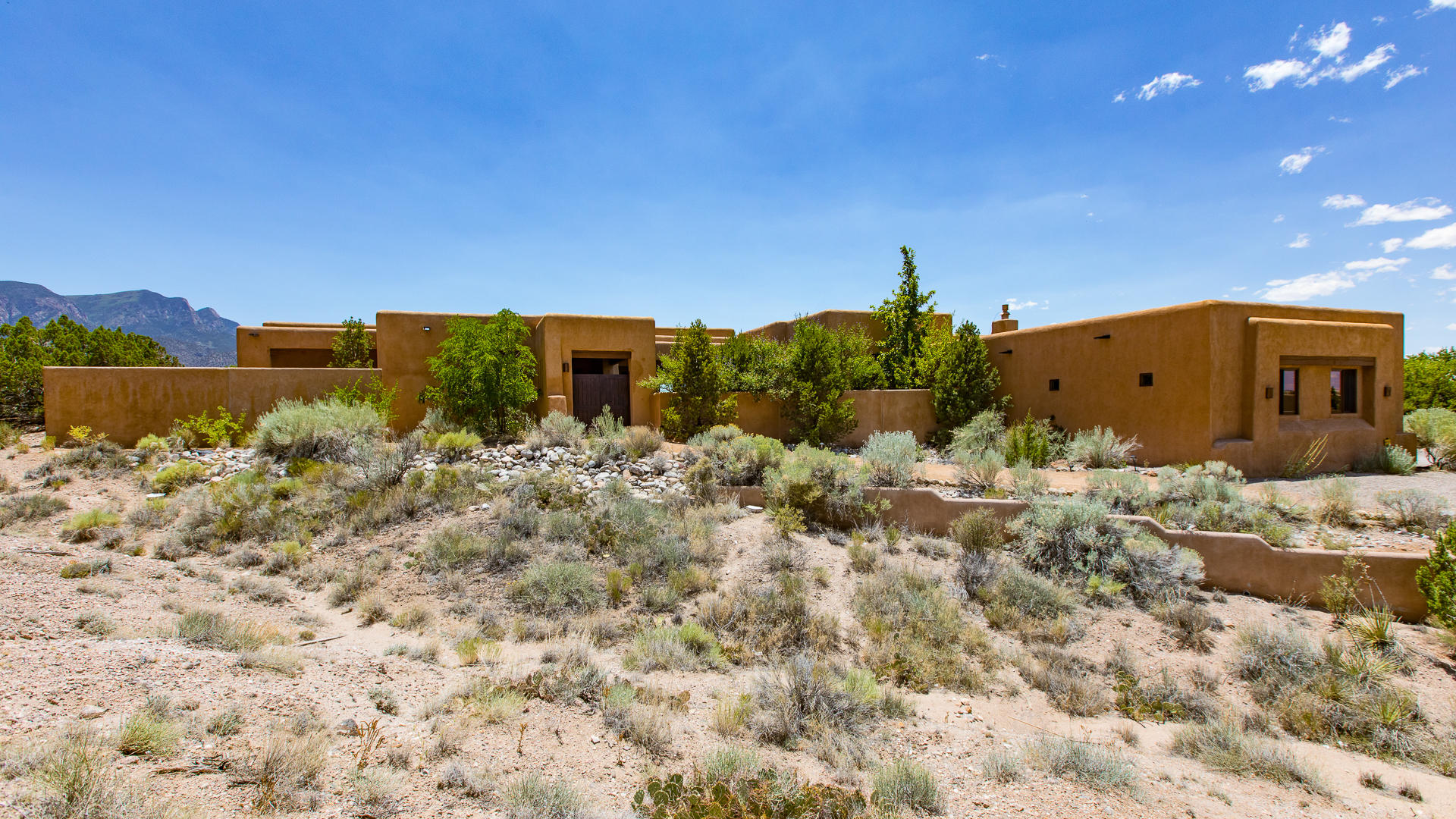 6 Kachina Lane Property Photo - Placitas, NM real estate listing