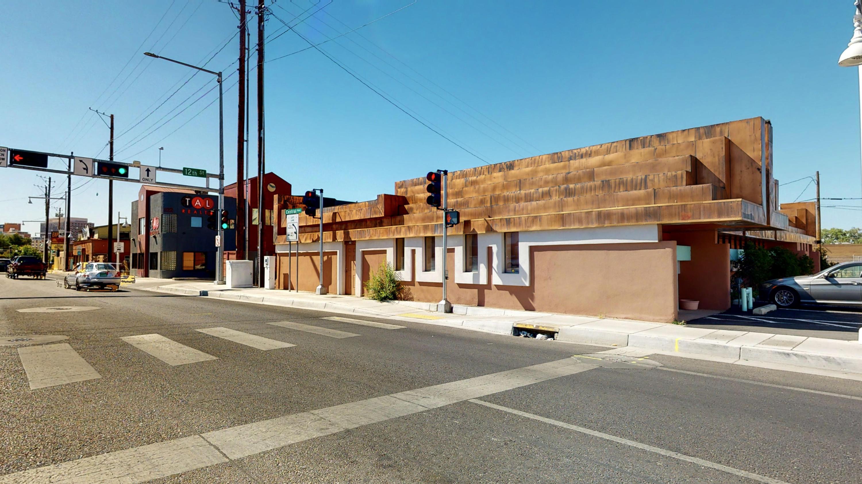 1202 CENTRAL Avenue SW Property Photo - Albuquerque, NM real estate listing