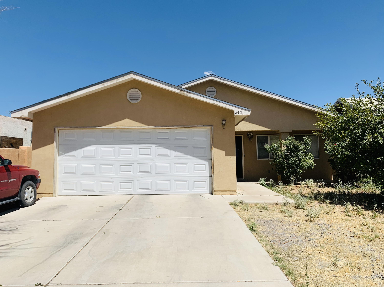 242 UTAH Street NE Property Photo - Albuquerque, NM real estate listing
