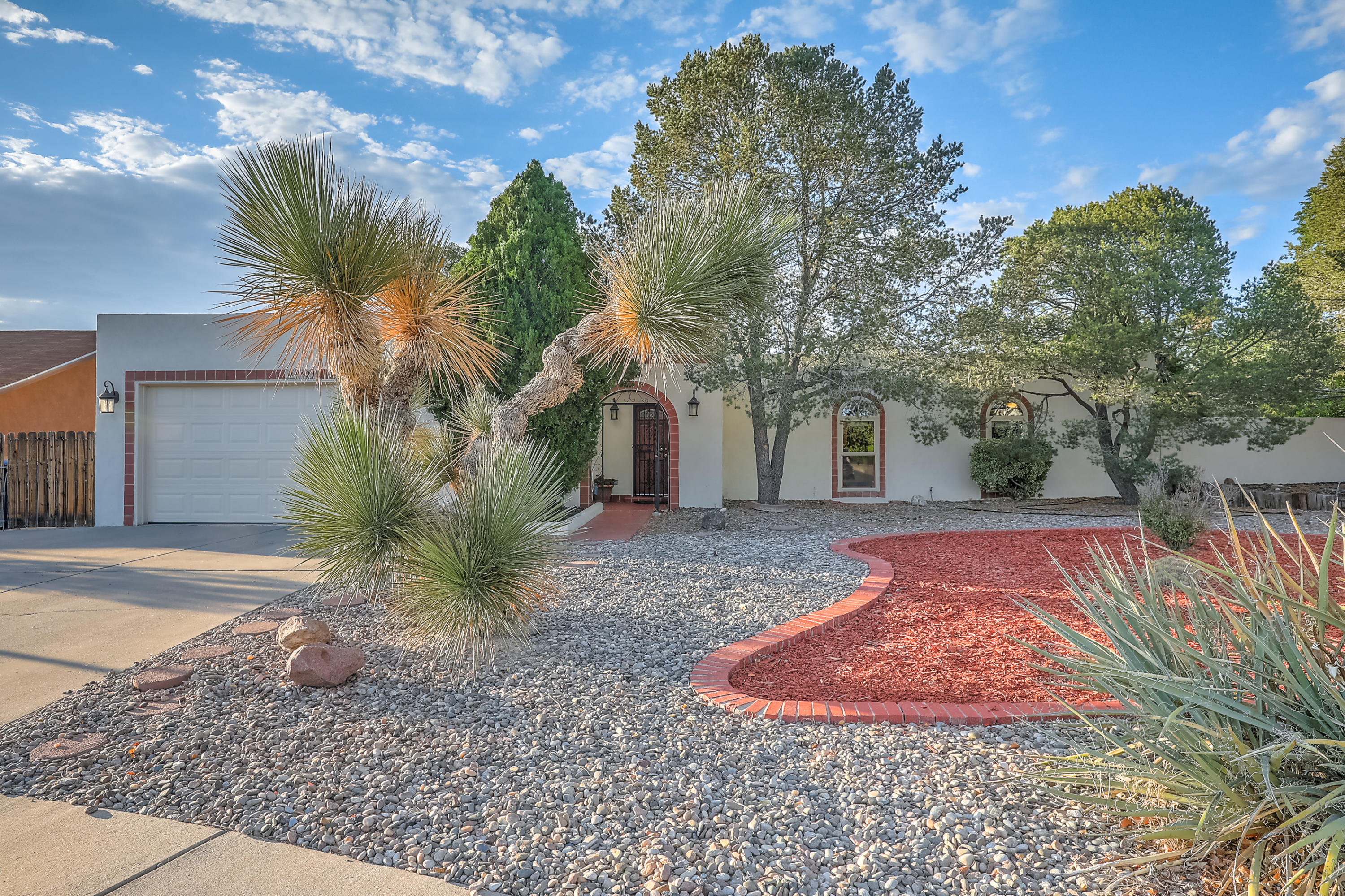 9523 ADMIRAL NIMITZ Avenue NE Property Photo - Albuquerque, NM real estate listing