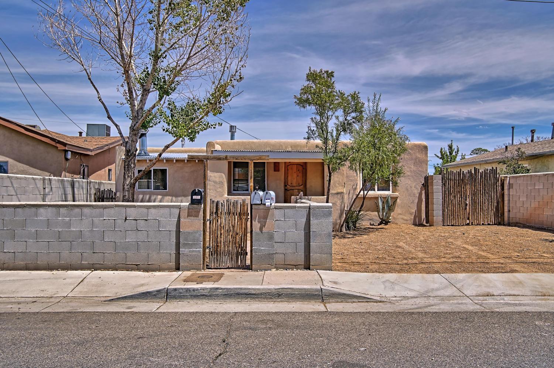 1219 Summer Avenue NW Property Photo - Albuquerque, NM real estate listing