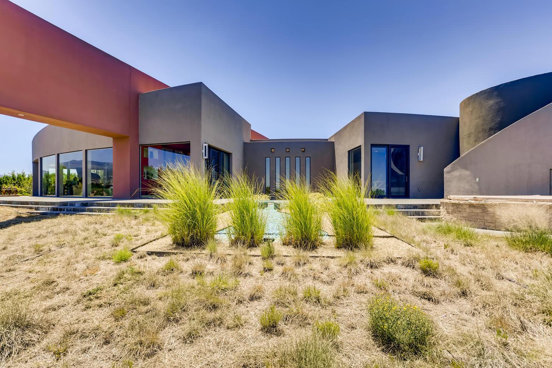12B Calle De Luz Property Photo - Santa Fe, NM real estate listing