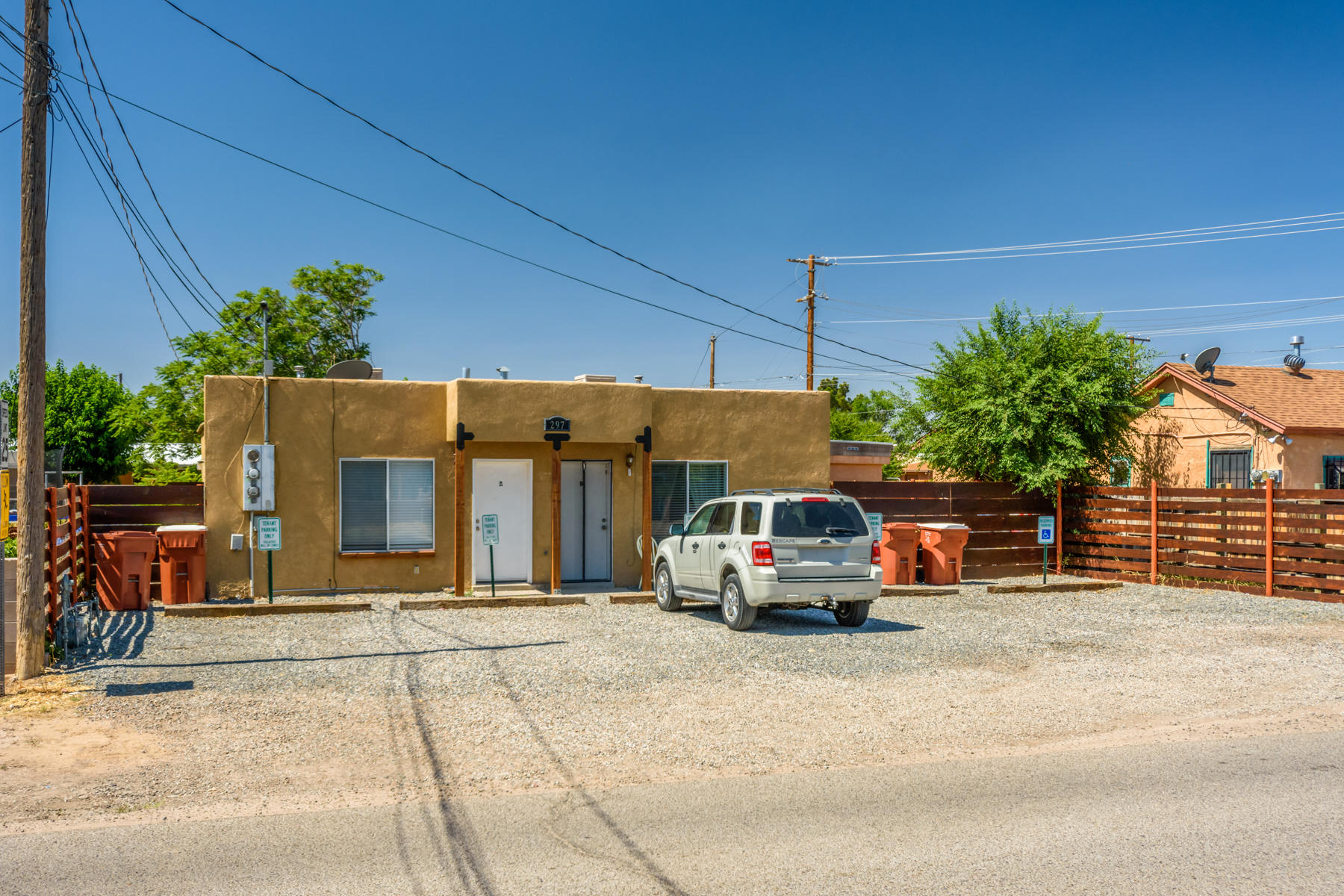 297 Calle Del Norte Property Photo - Bernalillo, NM real estate listing