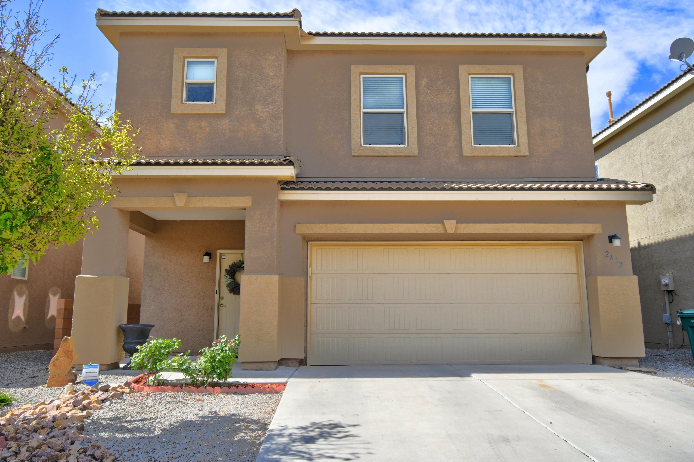 2432 VIOLETA Circle SE Property Photo - Rio Rancho, NM real estate listing