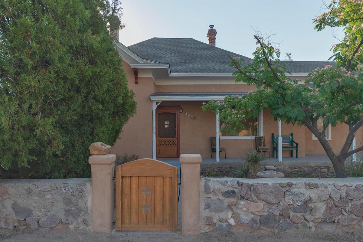1776 State Road 1 Property Photo - San Antonio, NM real estate listing